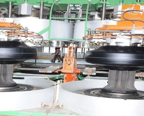 Tire Building Bladder Amp Curing Bladder Manufacture Hbt